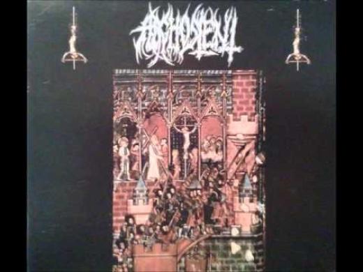 Arghoslent - Arsenal of Glory (CD)