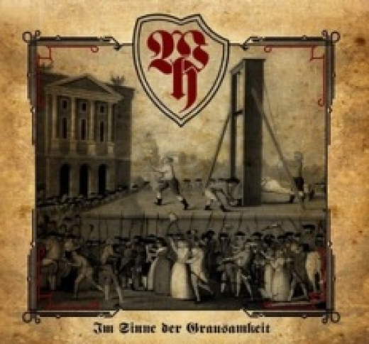 Wehrhammer - Im Sinne der Grausamkeit (CD)