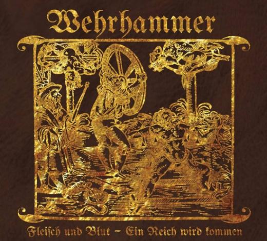 Wehrhammer - Fleisch und Blut (CD)
