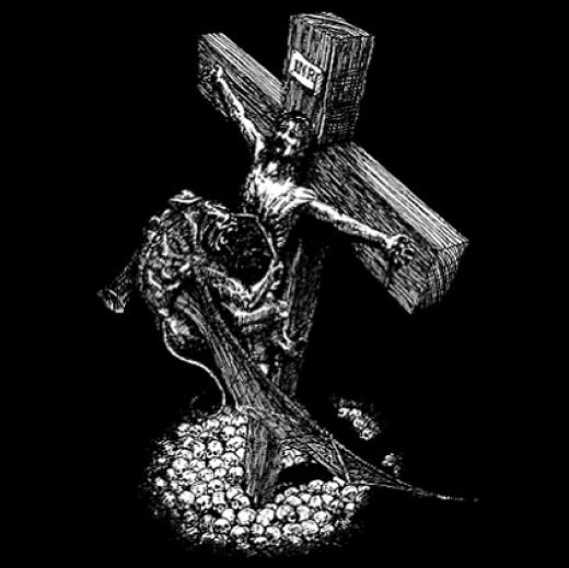 Domini Inferi - In Nomine Domini Inferi - The Second Coming (CD)