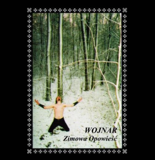 Wojnar - Zimowa opowieść (CD)