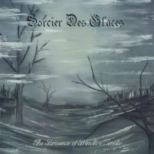 Sorcier des Glaces - The Puressence of Primitive Forests (LP)
