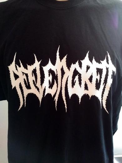 Seelengreif - Logo (T-Shirt)