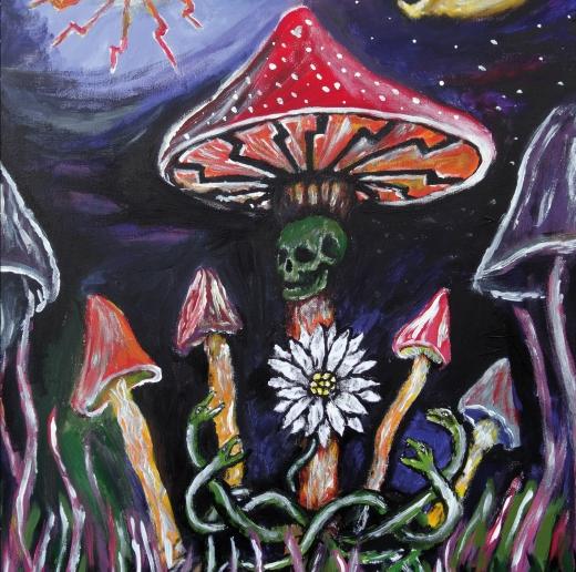 Edelweiss - White Flower Power (CD)