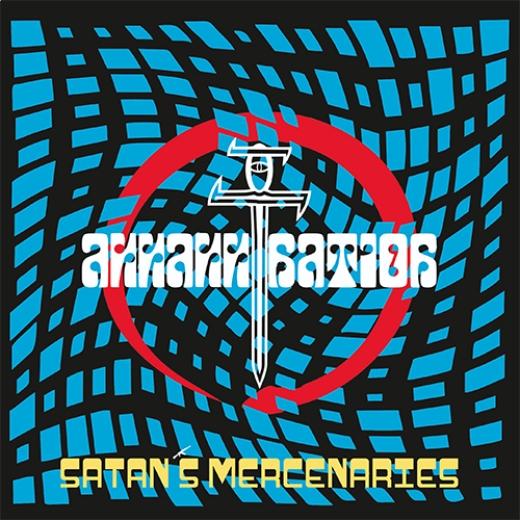 Assassination - Satans Mercenaries (EP)