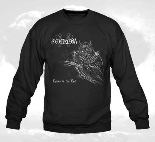 Forlor - Towards the End (Sweatshirt)