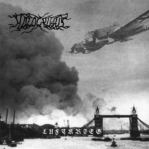 Holocaustus - Luftkrieg (EP)