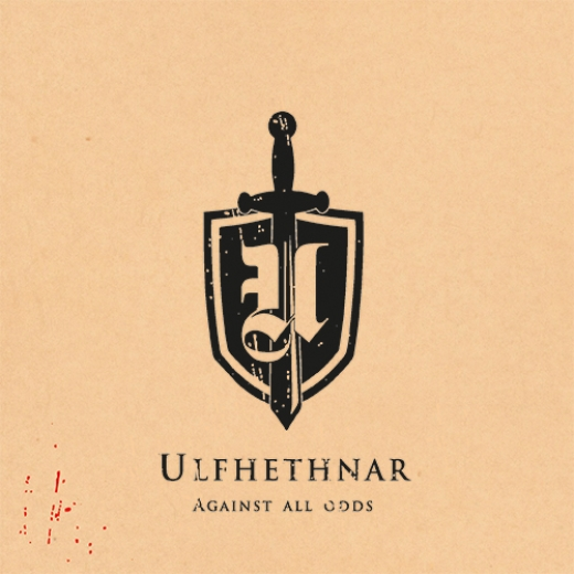 Ulfhethnar / Fahrenheit 680 - SplitEP