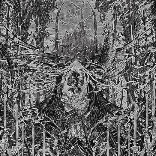 The True Werwolf - Devil Crisis (LP)