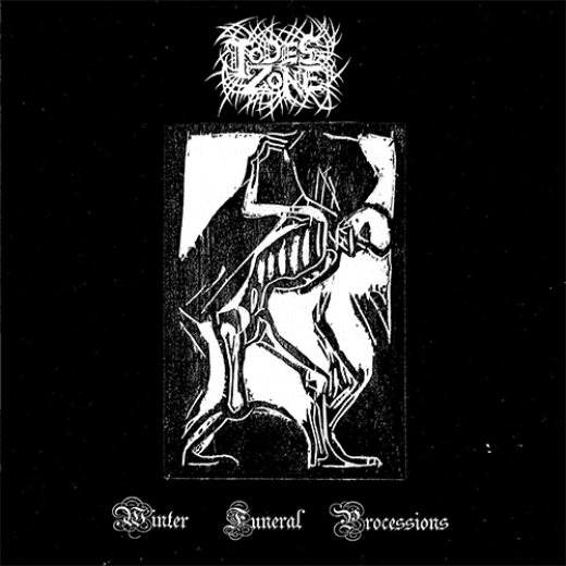 Todeszone - Winter Funeral Processions (CD)