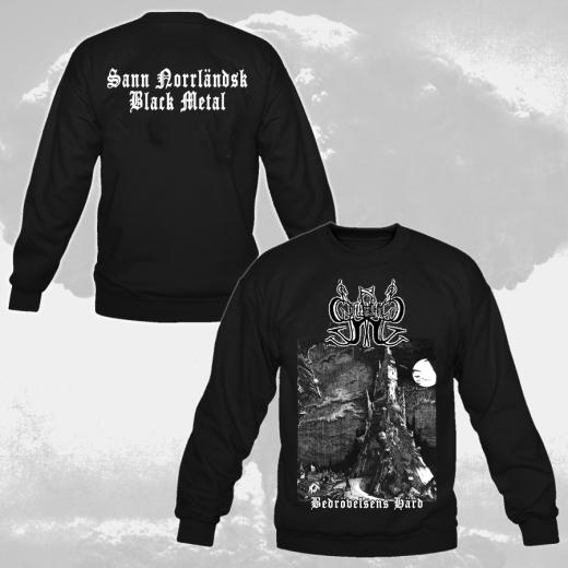 Grifteskymfning - Bedrövelsens Härd (Sweatshirt)