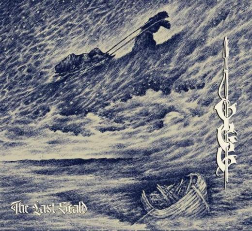 Ygg - The Last Scald (CD)