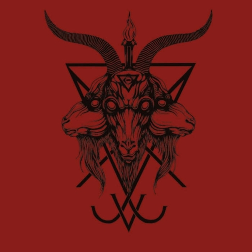 Goatreich - Godfetor (CD)
