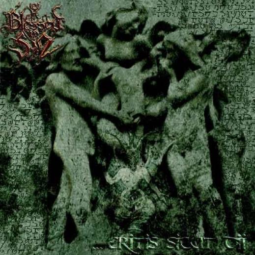 Blessed In Sin - Eritis Sicut Dii (2LP)