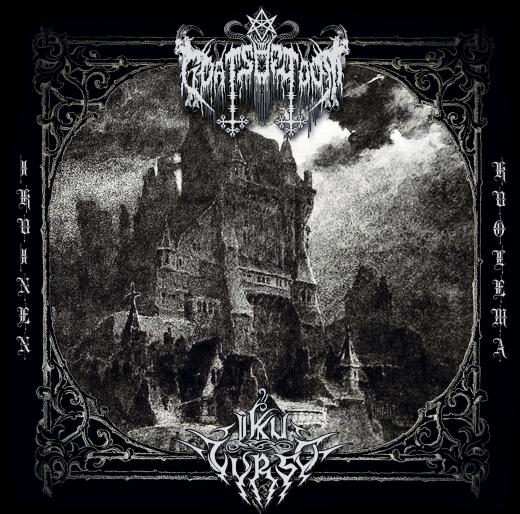 Iku-Turso & Goats of Doom - Ikuinen Kuolema (EP)
