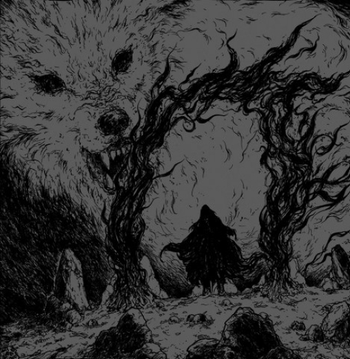 Blood Stronghold - Spectres of Bloodshed (CD)