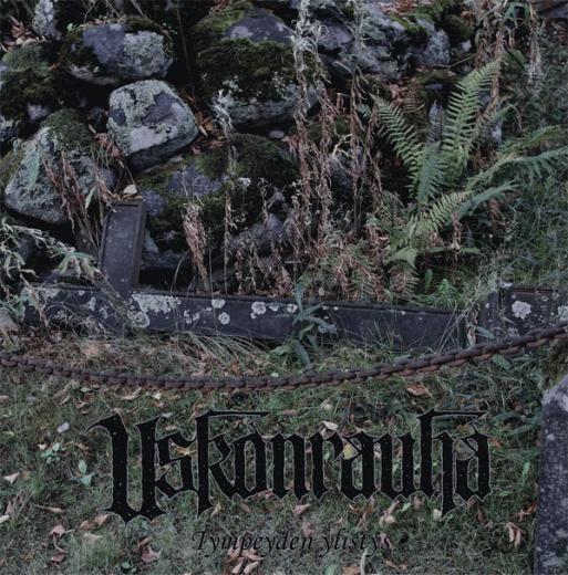 Uskonrauha - Tympeyden Ylistys (LP)