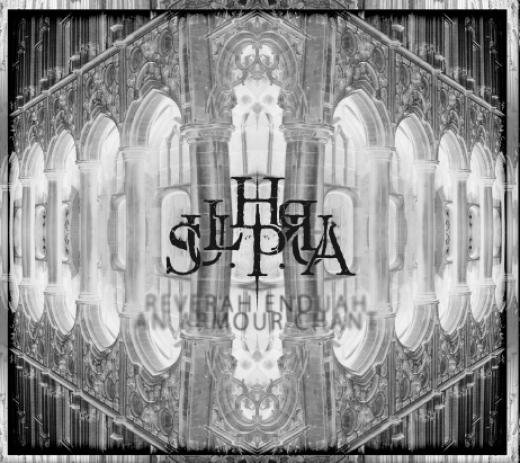 Sulphura - Reverah Enduah - An Armour Chant (CD)