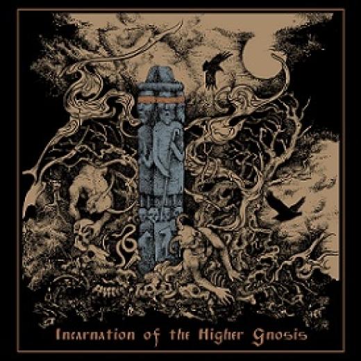 Jassa - Incarnation of the Higher Gnosis (CD)