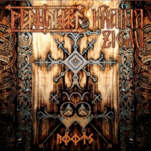 Perunwit / Kraina Ziemi - Roots (CD)