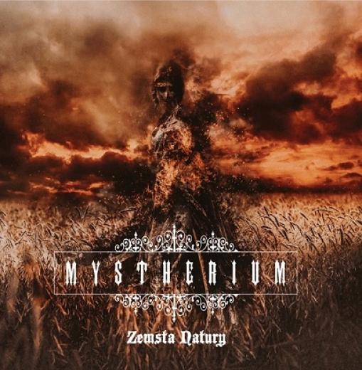 Mystherium - Zemsta Natury (MCD)