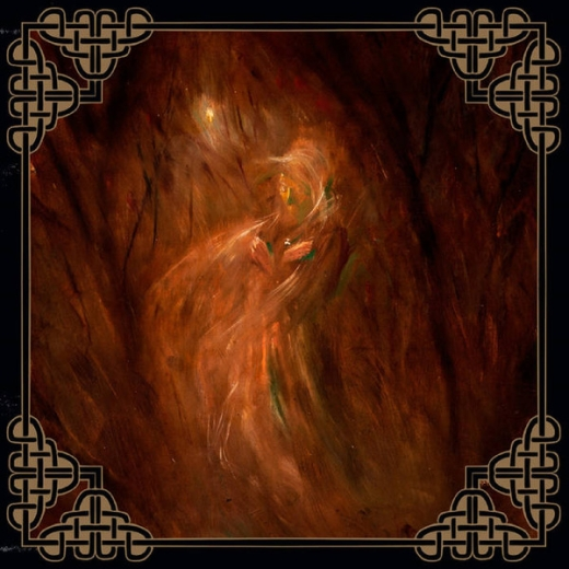 Runespell / Forest Mysticism - Wandering Forlorn (LP)