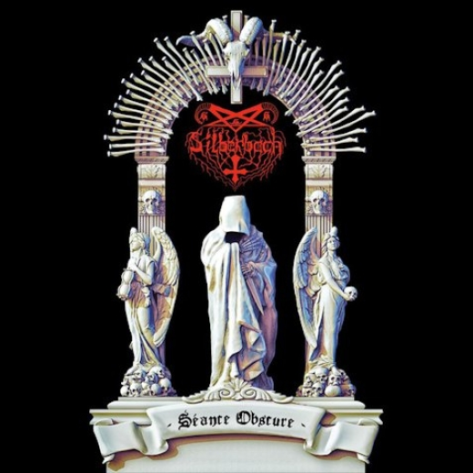 Silberbach - Séance Obscure (CD)