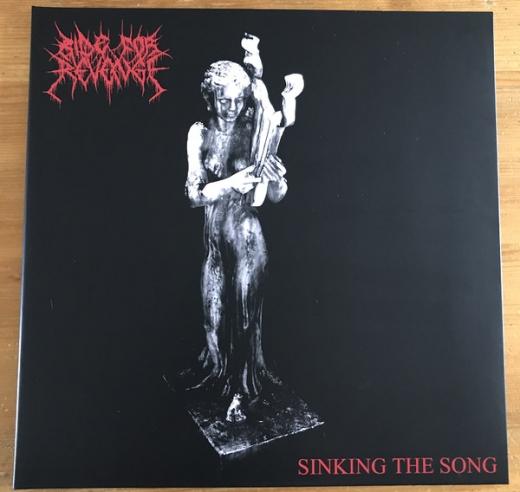 Ride for Revenge - Sinking the Song (LP)