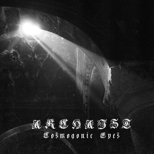 Archaist - Cosmogenic Eyes (LP)