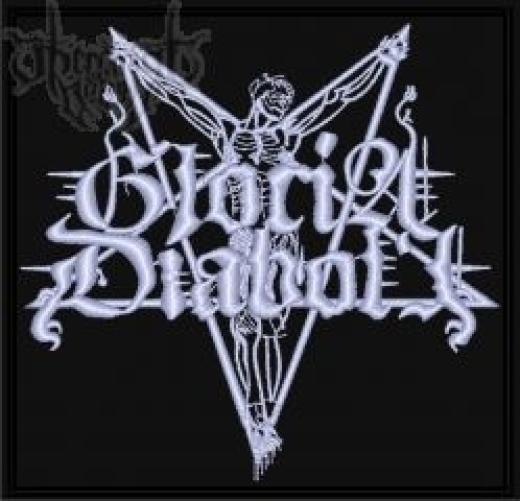 Gloria Diaboli - Logo Patch