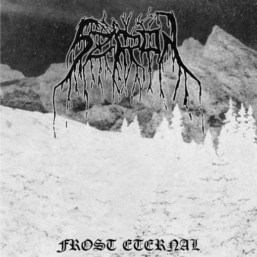 Szron - Frost Eternal (LP)