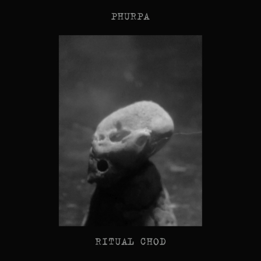 Phurpa - Ritual Chod (CD)
