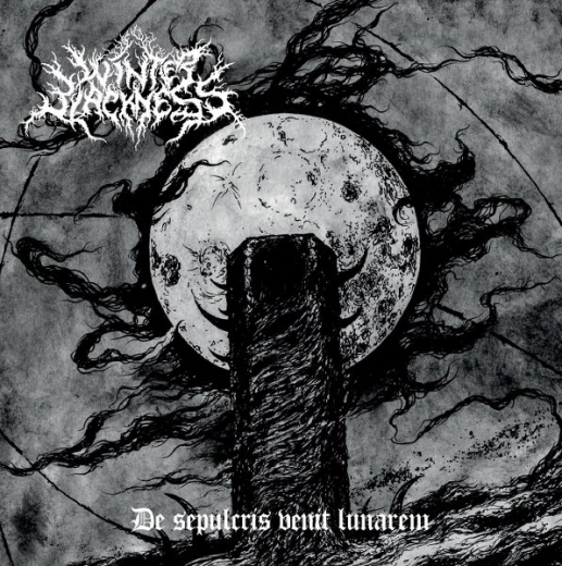 Winter Blackness - De sepulcris venit lunarem (MCD)