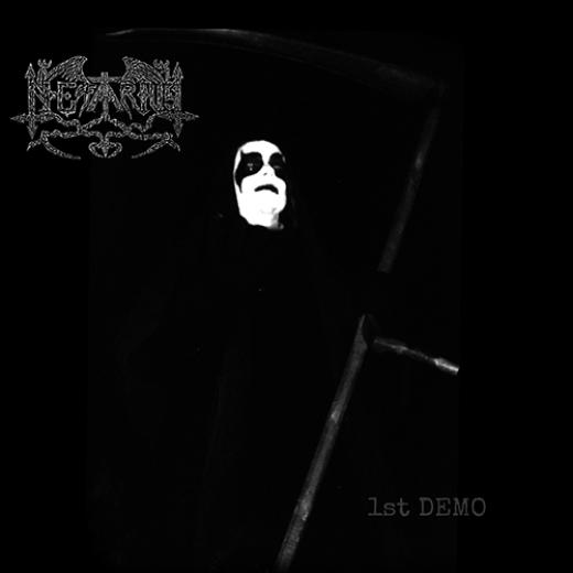 Nefarius - 1st Demo (EP)