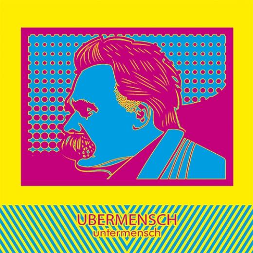 Übermensch - Untermensch (EP)