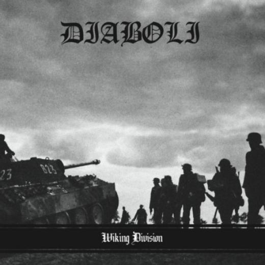 Diaboli - Wiking Division (CD)