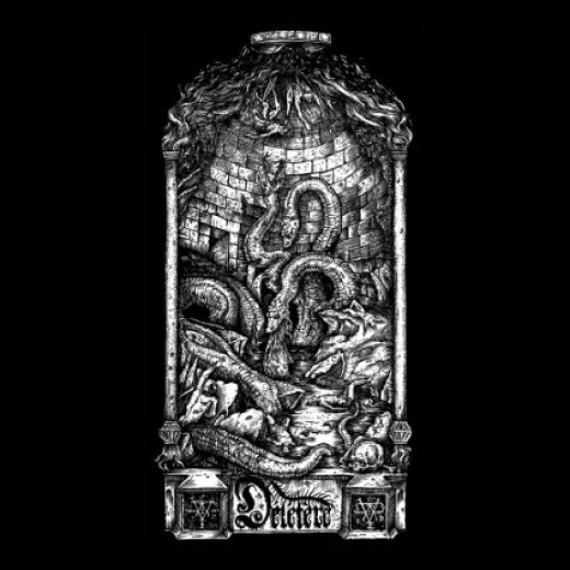 Délétère - De Ritibus Morbiferis - Demo Compendium