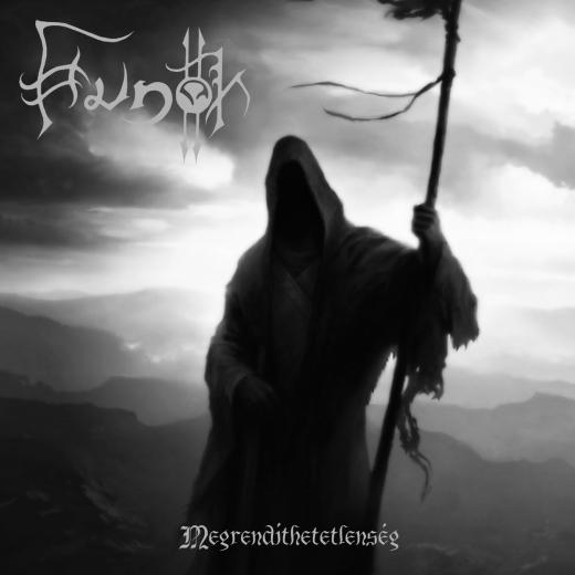 Hunok - Megrendíthetetlenség (CD)