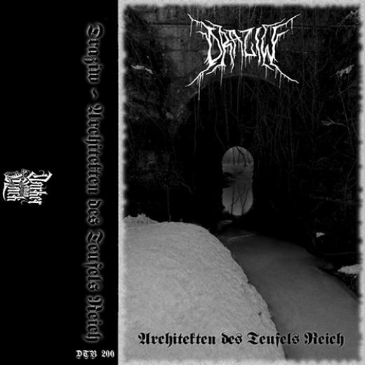 Draziw - Architekten des Teufels Reich (CS)