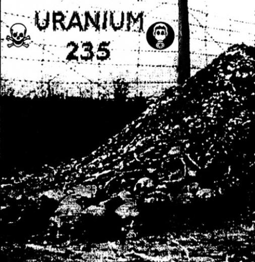 Uranium 235 - Total Extermination (EP)