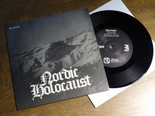 Incarnator - Nordic Holocaust (EP)