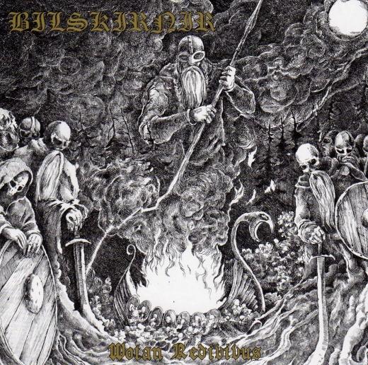 Bilskirnir - Wotan Redivivus (CD)