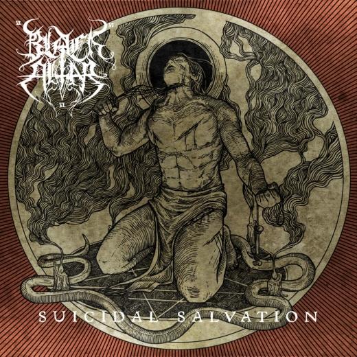 Black Altar - Suicidal Salvation (MCD)