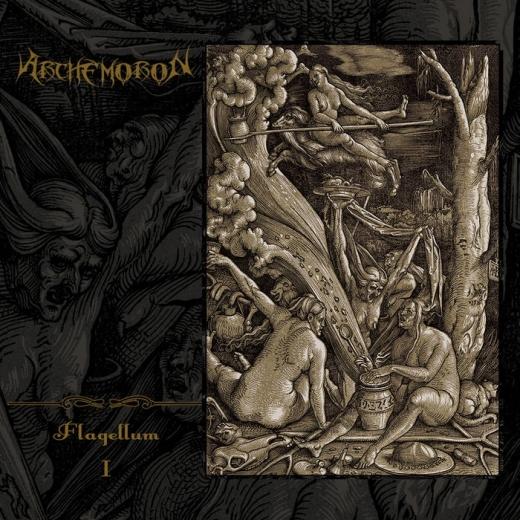 Archemoron - Flagellum I (CD)