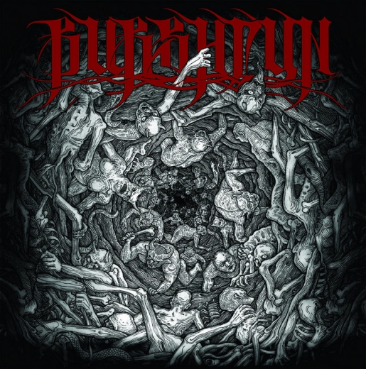 Burshtyn - Чортория (CD)