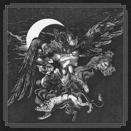 Deus Mortem - Kosmocide (CD)