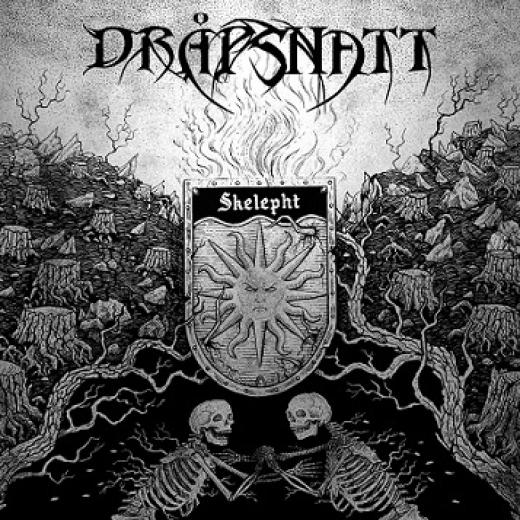 Dråpsnatt - Skelepht (CD)