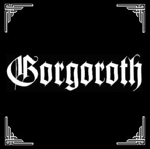Gorgoroth - Pentagram (CD)