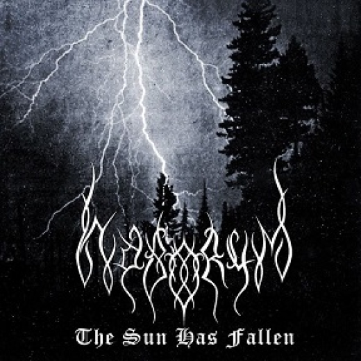 Haborym - The Sun Has Fallen (LP)