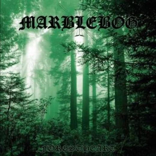 Marblebog - Forestheart (CD)